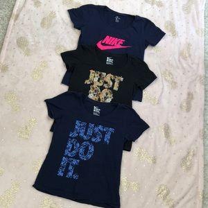 Nike Tee bundle
